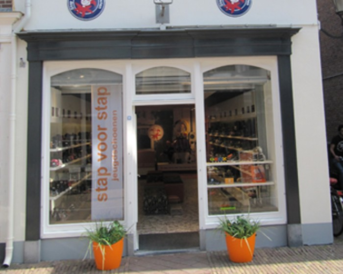 3578811099f Stap voor Stap Schoenen te Amersfoort, de leukste ...