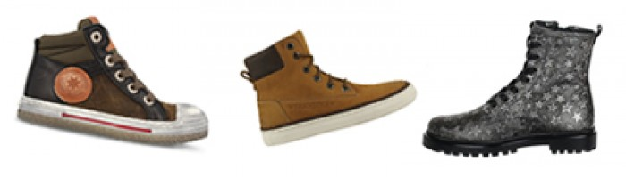 snuf en shoe collectie